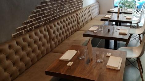 Durante la fase 2 ya se podrá comer dentro de los restaurantes/Img. informaValencia.com