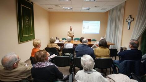 Escuela de Abuelos, Arzobispado de Valencia