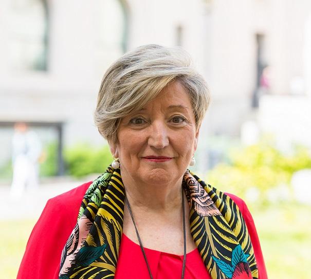 Doctora Ana Lluch/Img. informaValencia.com