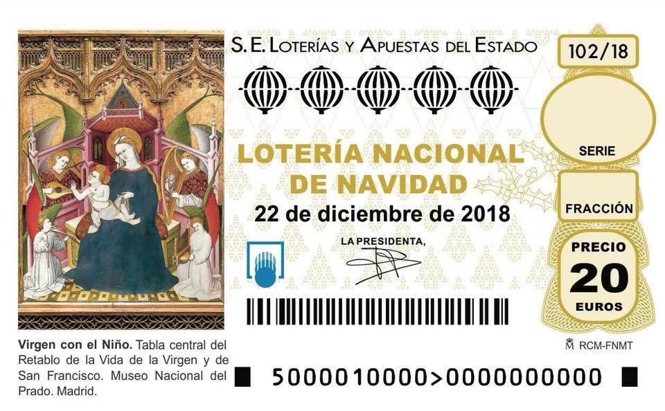 Décimo de Lotería/informaValencia.com