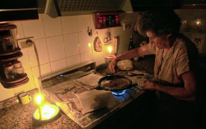 La pobreza enegética sigue creciendo en España/Img archivo