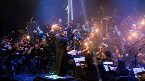 La Film Simphony Orquestra en Valencia/Img. informaValencia.com