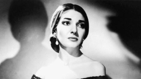 María Callas, voz y talento interpretativo
