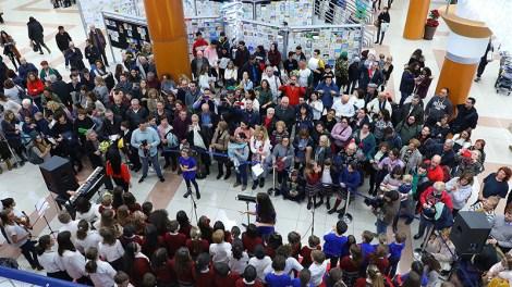 """La campaña """"Métele un gol a la pobreza"""" recogerá juguetes para familias sin recursos en Valencia hasta el 23 de diciembre/AVAN"""