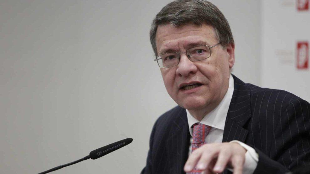 El ex ministro socialista Jordi Sevilla/EI