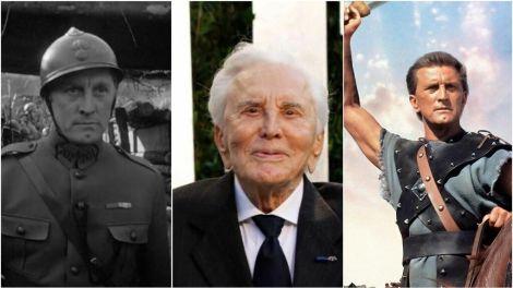 Muere Kirk Douglas a los 103 años en Beberly Hills/Rtve