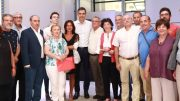 """El PSOE considera """"muy provechosas"""" las reuniones que está manteniendo con organizaciones sociales de izquierda/PSOE"""