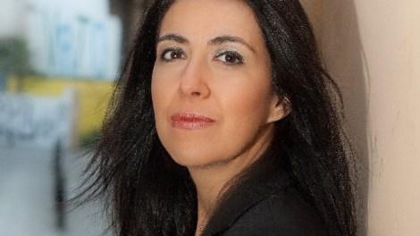 Analía Bueti, cantora argentina de gran proyección, creadora y productora/Img. T.Talia