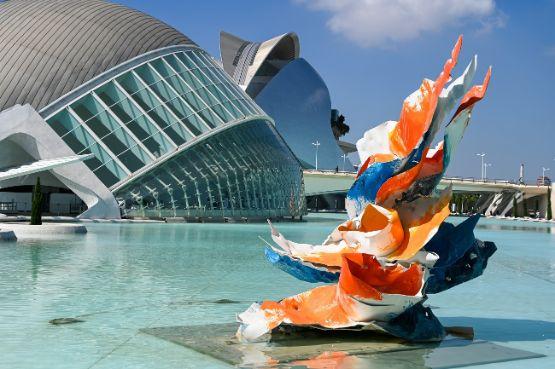 'My Secret Garden Valencia' de Arne Quinze/informaValencia.com