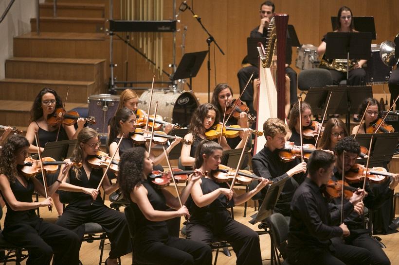 Jove Orquesta de la CV./FSMCV