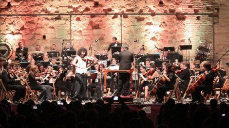 Orquesta Filarmónica de Requena/Img. OFR