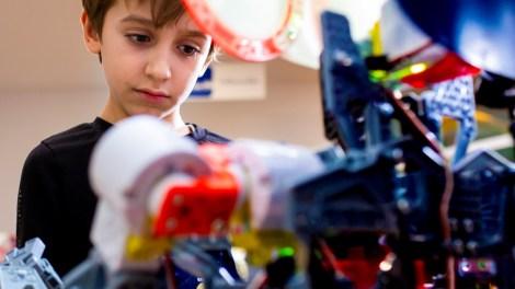 Img Instituto Tecnológico de producto infantil y de ocio AIJU-Ibi