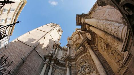 Catedral de Valencia/Img SEO