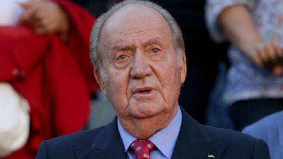 Juan Carlos de Borbón/Img. archivo informaValencia.com