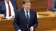 Puig anuncia nuevas medidas contra el coronavirus/informaValencia.com