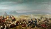Ricardo Balaca y Orejas-Canseco (1844-1880), Batalla de Almansa (1.862), Mueso del Prado./Img. Arte