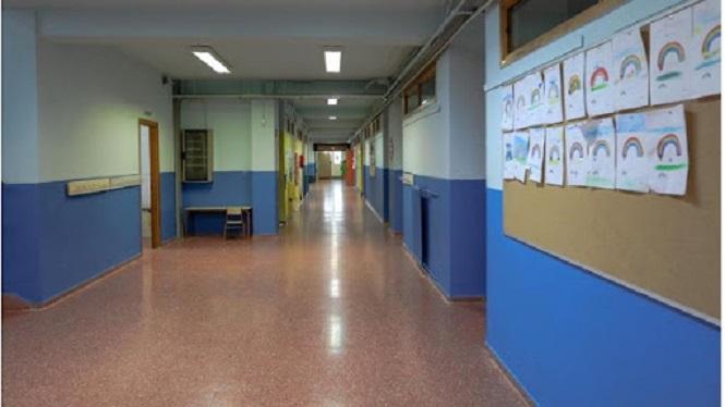 Colegios vacíos/archivo