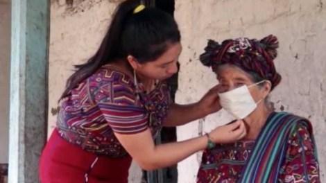 Coronavirus en Guatemala/informaValencia.com