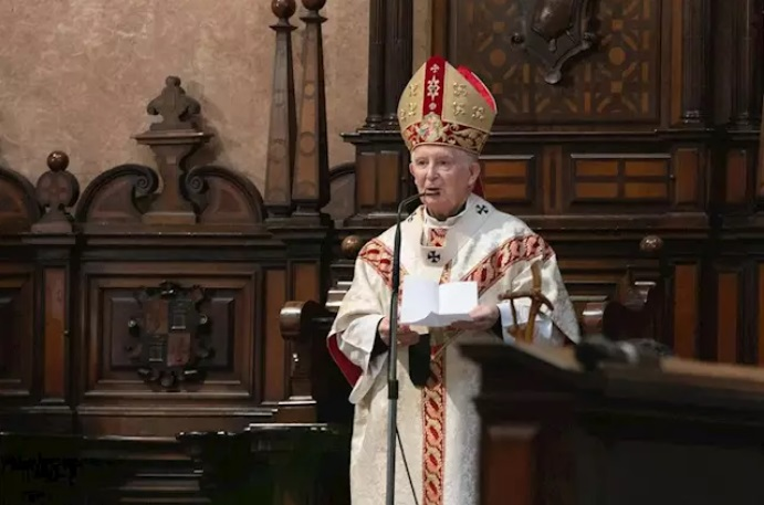 Cardenal don Antonio Cañizares/Img. M.Guallart