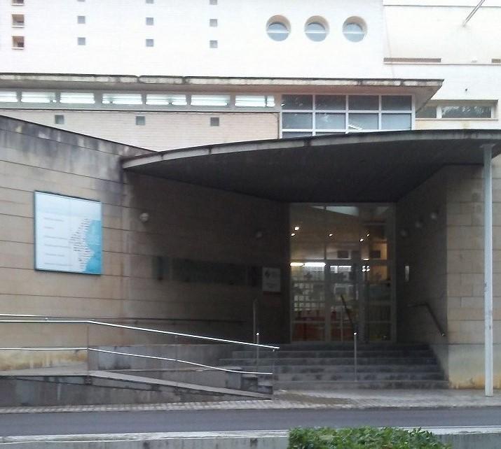 Centro de Salud de Bétera (Valencia). /Img. informaValencia.com