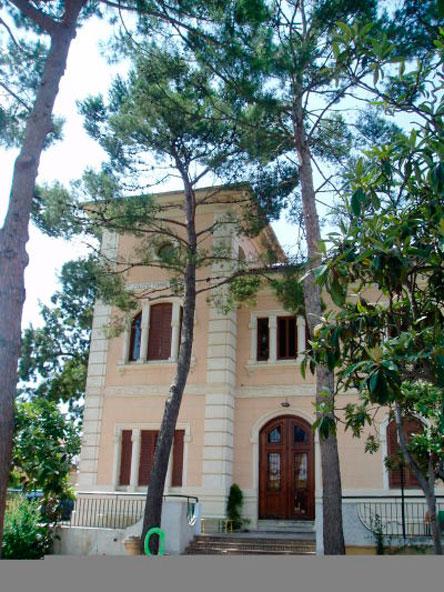 Colegio Torrepinos, Torrent/Web colegio