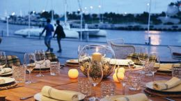 Restaurante en La Marina de Valencia/informavalencia.com