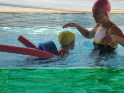 Natación colegio Torrepinos, Torrent