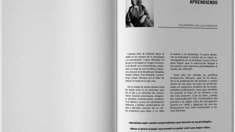 'Mujeres líderes en la educación del S.XXI', de Ana María Farré Gaudier/informaValencia.com