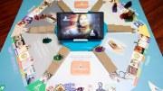 'Disciple', el juego de mesa de temática cultural y católica, dirigido a niños, adultos y familias,/Img. V. Gutiérrez