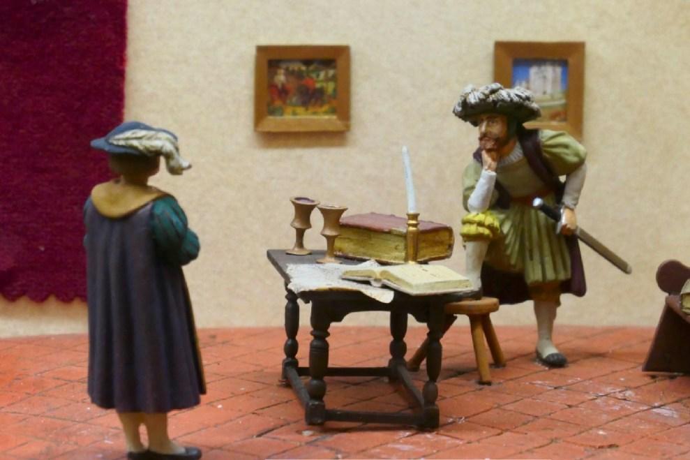 El Museo de L'Iber reabre el sábado 6 de junio/L'Iber