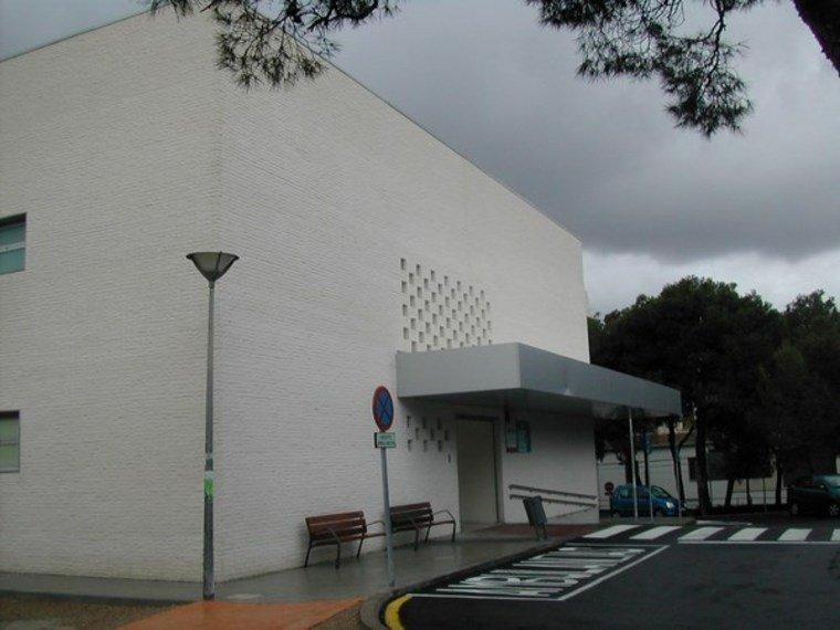 Centro de Salud de La Cañada/informaValencia.com