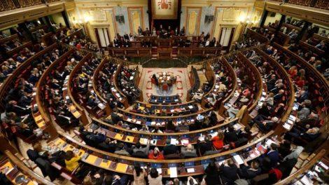 Congreso de Diputados/informaValencia.com