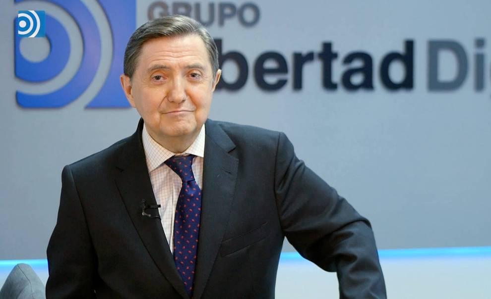 Federico Jiménez Losantos/LD