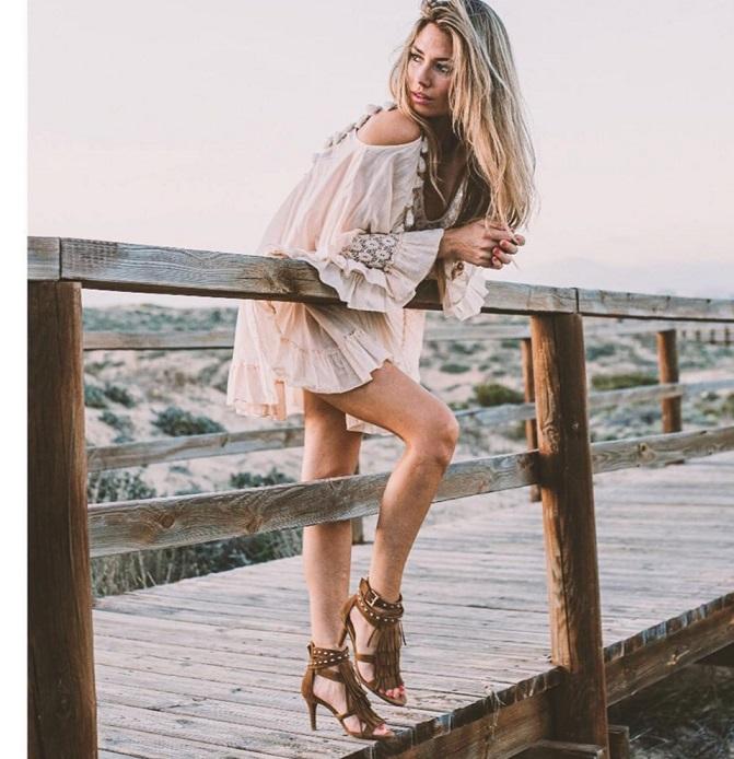 Teresa Lens, moda/informaValencia.com