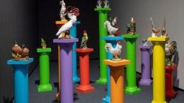 La exposición de Güslün Kafamustafa trae a la galería 7 del IVAM/informaValencia.com