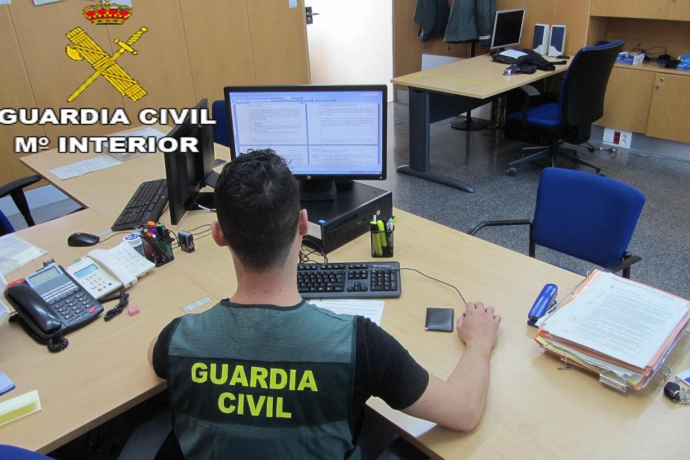 Img. Guardia Civil