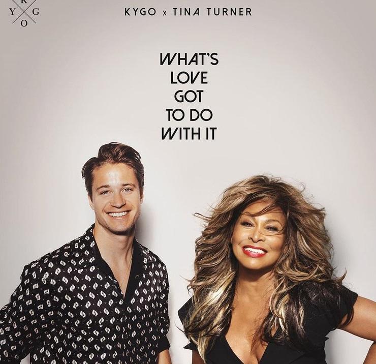 Tina Turner regresa a la música con el DJ Kygo/informaValencia.com