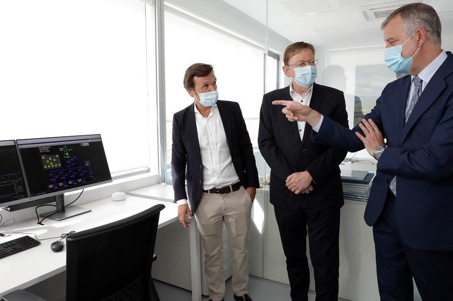 """Puig ha insistido en la importancia de """"la corresponsabilidad"""" ante la pandemia de coronavirus/GVA"""