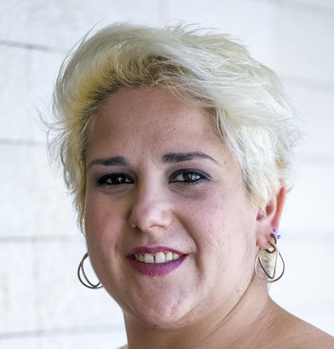 Vanessa Romero, Podemos Alicante/Ayto Alicante