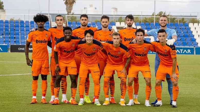 Img. Web Valencia Club de Fútbol