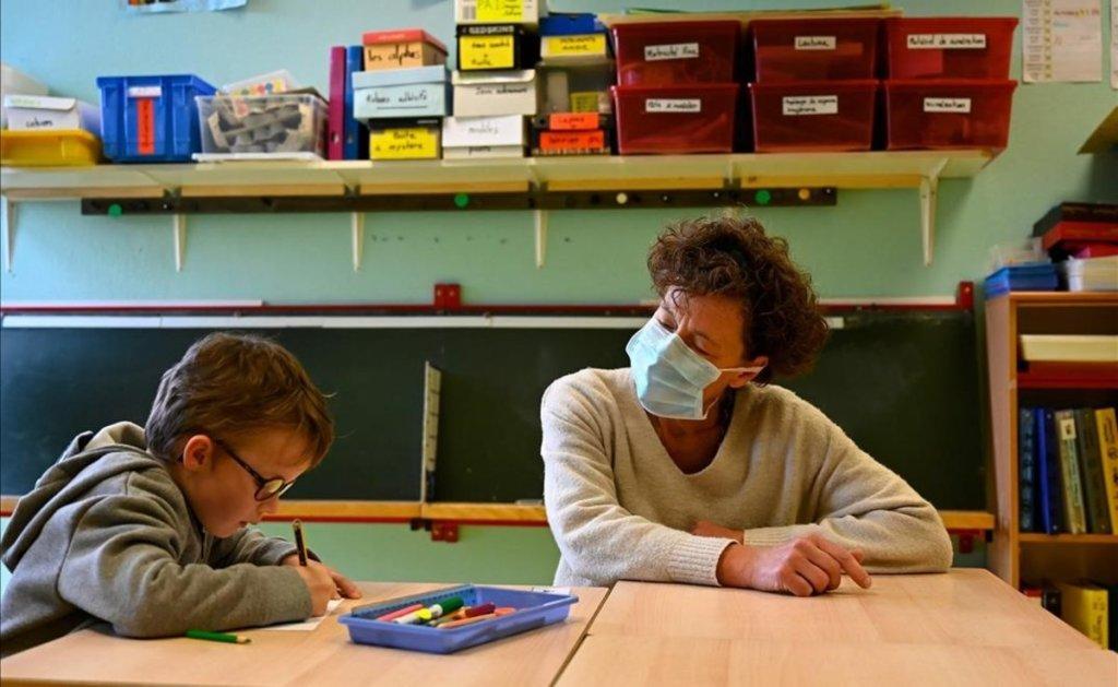 Cotec busca 50 profesores para participar en un laboratorio de innovación sobre los retos educativos de este curso. - informaValencia.com