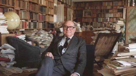 Julián Marías, Doctor en Filosofía por la Universidad de Madrid, fue uno de los discípulos más destacados de José Ortega y Gasset, fallecido en 2005. informaValencia.com