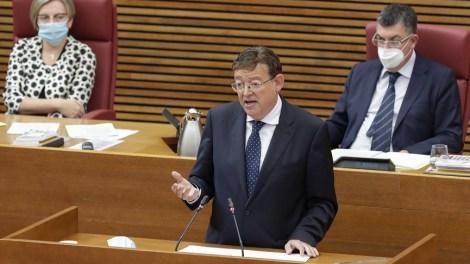 La Generalitat ha gastado más de 1.000 millones a causa de la pandemia de la Covid19 - informaValencia.com
