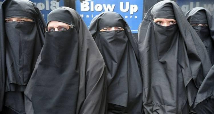 Austria prohíbe el uso del burka/Img archivo iV.com
