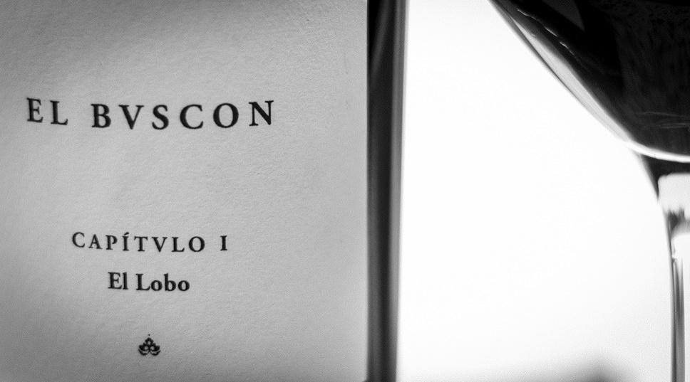 El Bvscón, joya escondida en el Amazonas del vino. /Img. J.C.