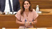 Beatriz Gascó, portavoz de Educación del Grupo Popular en Les Corts/informaValencia.com