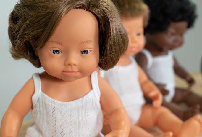 El premio es para los muñecos multiculturales de Miniland./informaValencia.com