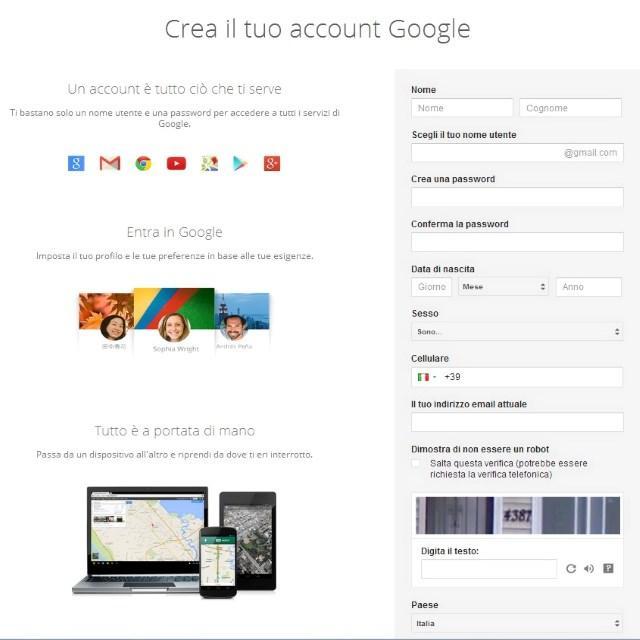 Account Google Attacco Hacker 5 Milioni Gmail Violate Che Fare