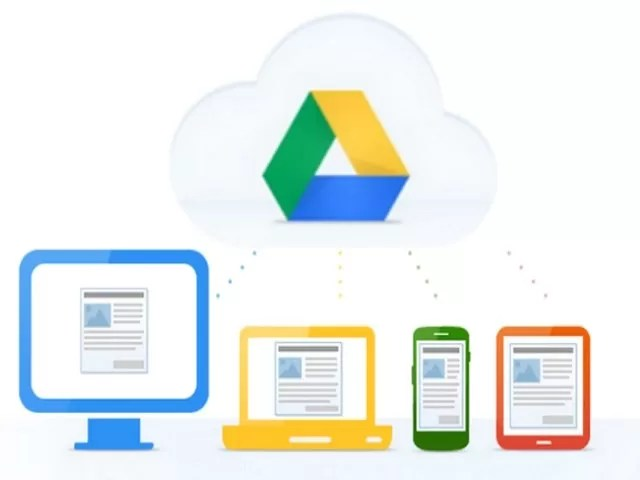 Google Drive OCR Come convertire Gratis Immagini e PDF in testo modificabile?
