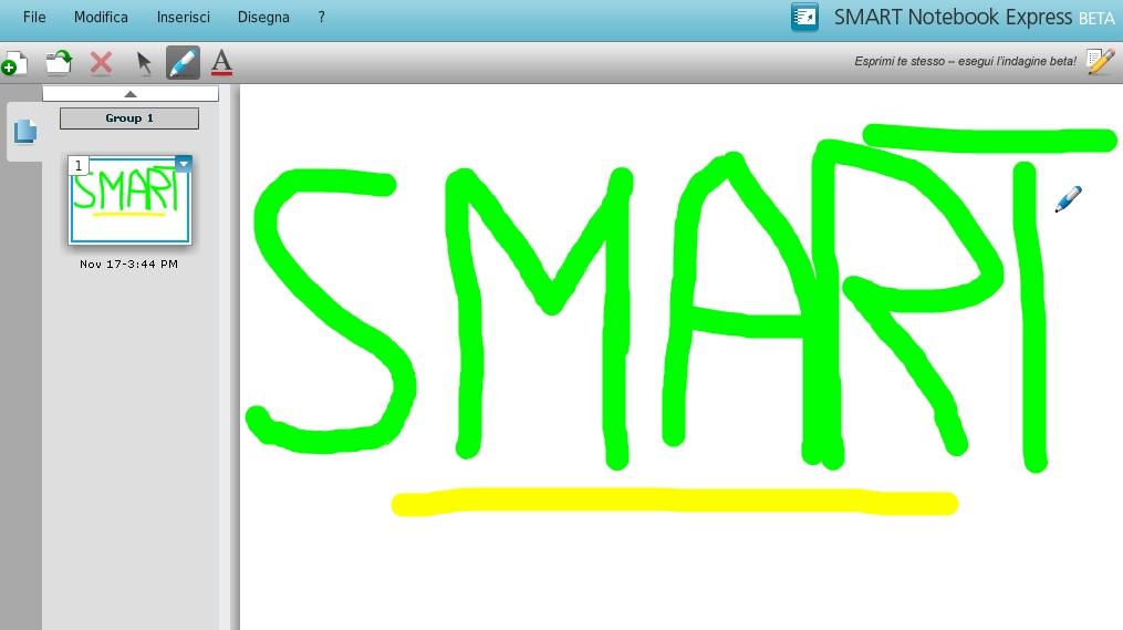 Immagine SMART